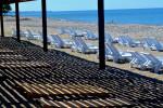 Пляж Кяласур город Сухум, Абхазия - лето 2020 года, фотографии, отзывы туристов